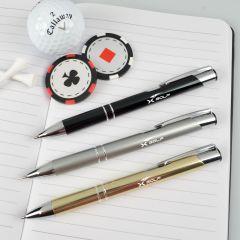 Engraved Promotional Designer Pens